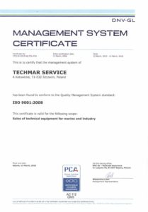 CERTYFIKAT_TECHMAR-SERVICE_9001_2015_ENG